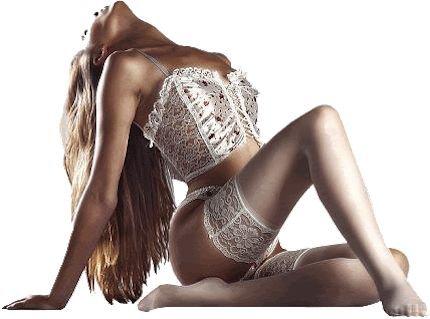 Мифы о самой сексуальной части женского гардероба