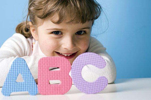 Путь ребенка к иностранному языку