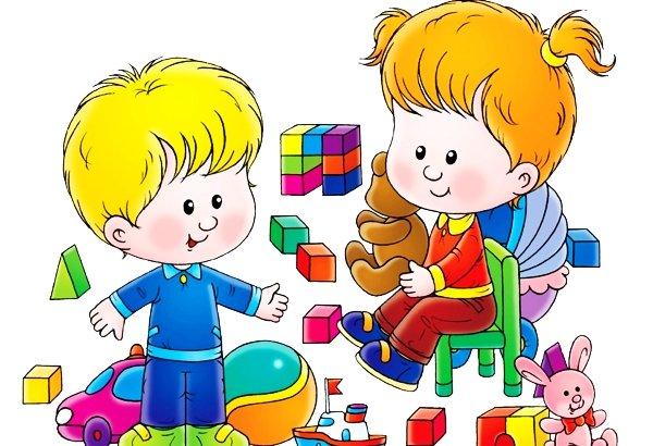 Детские игры: как правильно выбрать? Как играть с детьми?