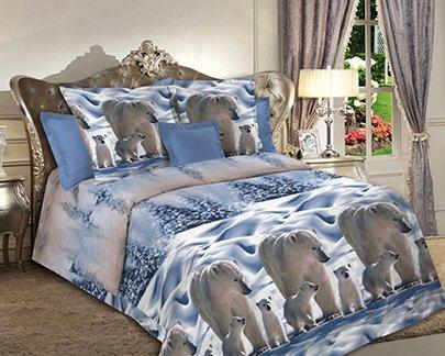 В постели должно быть уютно