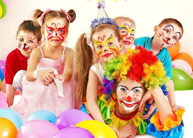 Раскрываем все секреты веселого детского праздника
