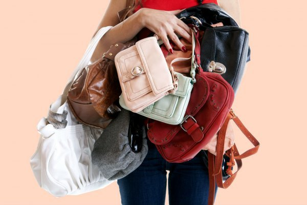 Женская сумочка – самый сексуальный и незаменимый аксессуар идеального образа