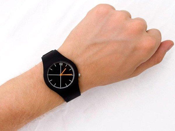 Наручные часы – отличный подарок на любой праздник