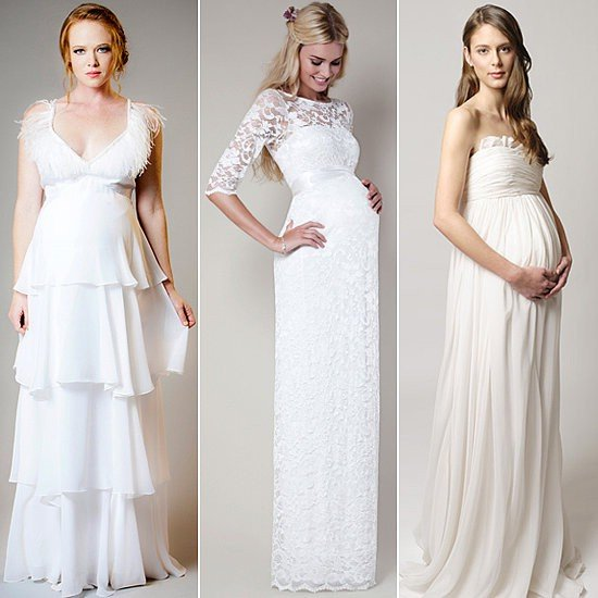 Особенное платье для «особенной» невесты