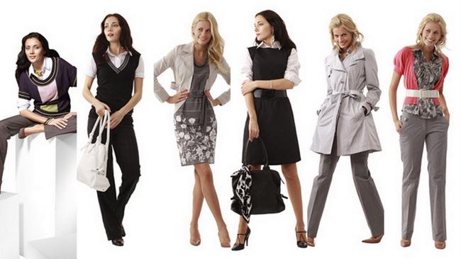 Кофты из трикотажа  модный тренд осени 2014 года