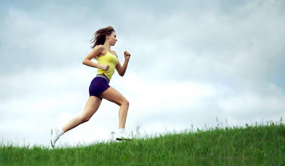 При любых диетах не забывайте о физической активности