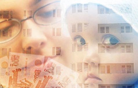 Матери-одиночки тоже могут брать ипотечные кредиты