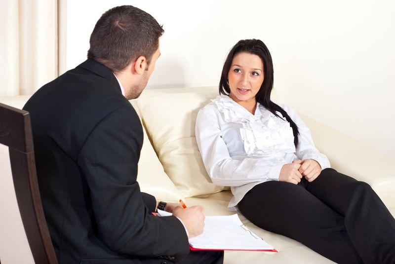 Психотерапевт — корректор судьбы