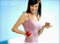 От чего может  защитить  лишний вес?