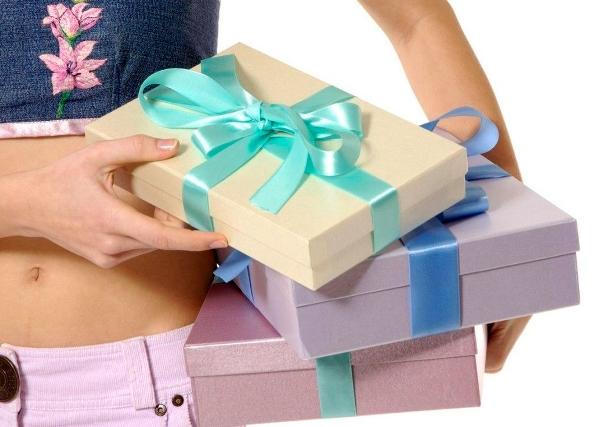 Некоторые интересные сведения о подарках и презентах