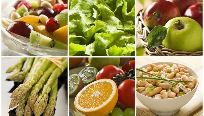Некоторые особенности современных диет