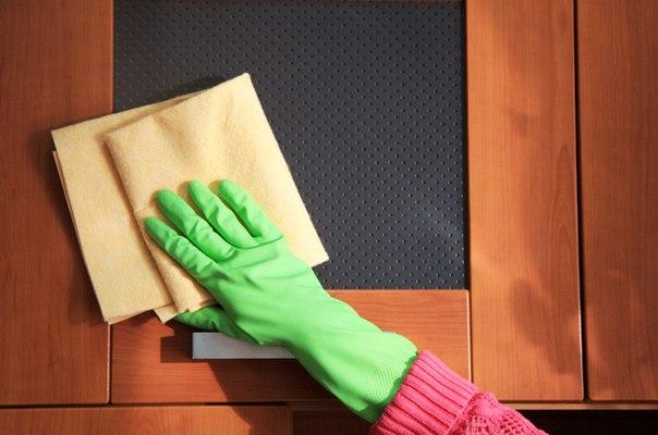 Некоторые полезные советы по уходу за мебелью