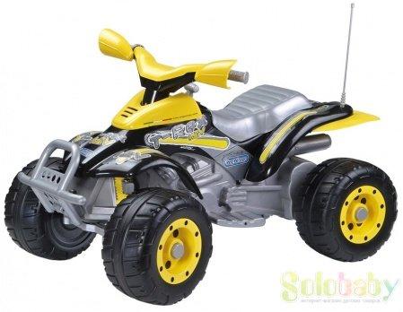 Детский  квадроцикл лучший подарок для ребенка