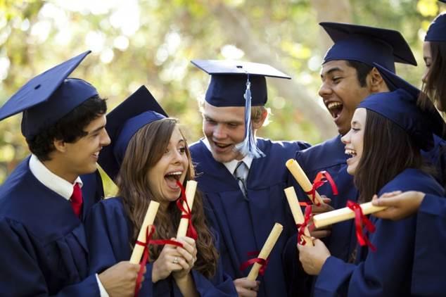 Образование за границей сегодня доступно многим рядовым гражданам России и других стран СНГ