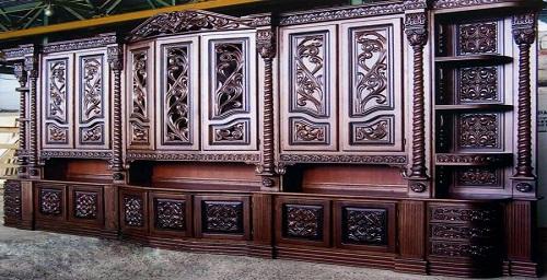 Некоторые интересные сведения о мебели