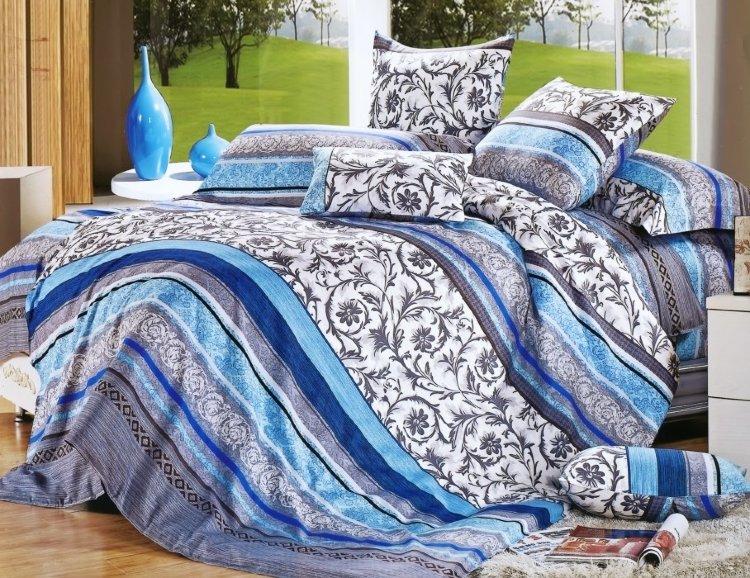Некоторые разновидности постельного белья