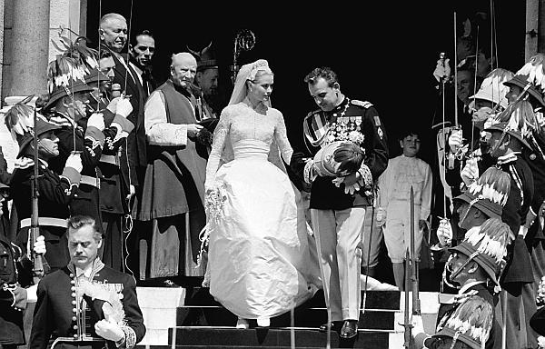 Свадебные платья-рекордсмены