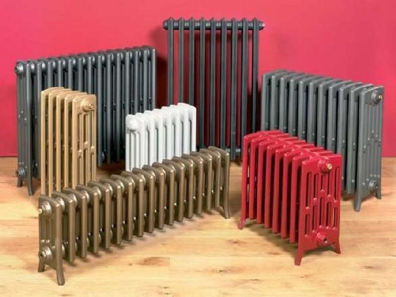 Выбор радиаторов отопления для частного дома