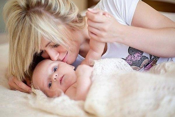 Несколько советов молодым мамам