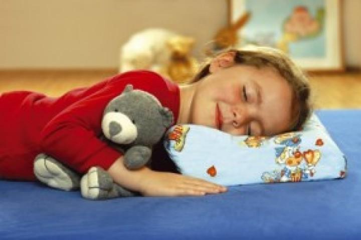 Как выбрать качественную «лечебную» подушку?