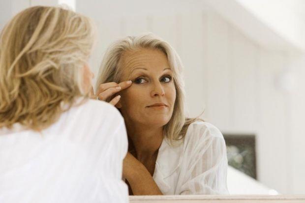 Некоторые советы по уходу за кожей лица зрелых женщин