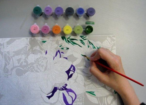 Как стать художником за пару дней?