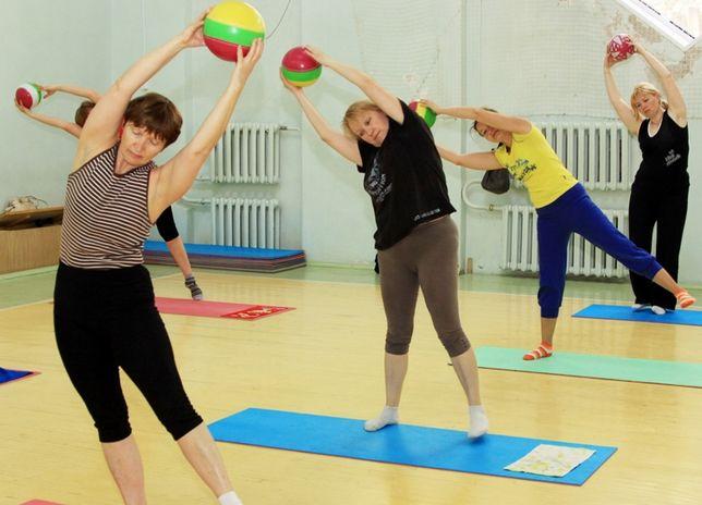 Физкультура и спорт – очень эффективные способы профилактики и лечения многих заболеваний