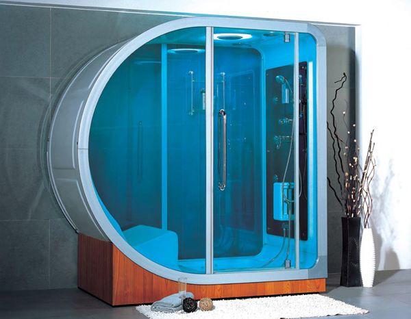 Востребованы ли сегодня ванны, или их окончательно вытеснили душевые кабинки?