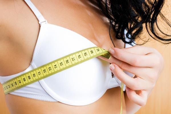 Некоторые советы женщинам по увеличению груди