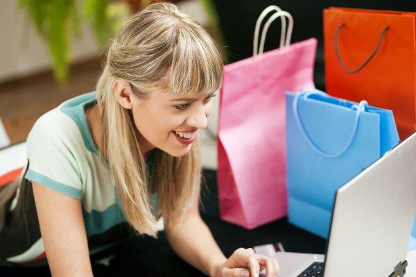 Некоторые современные особенности покупки одежды через интернет