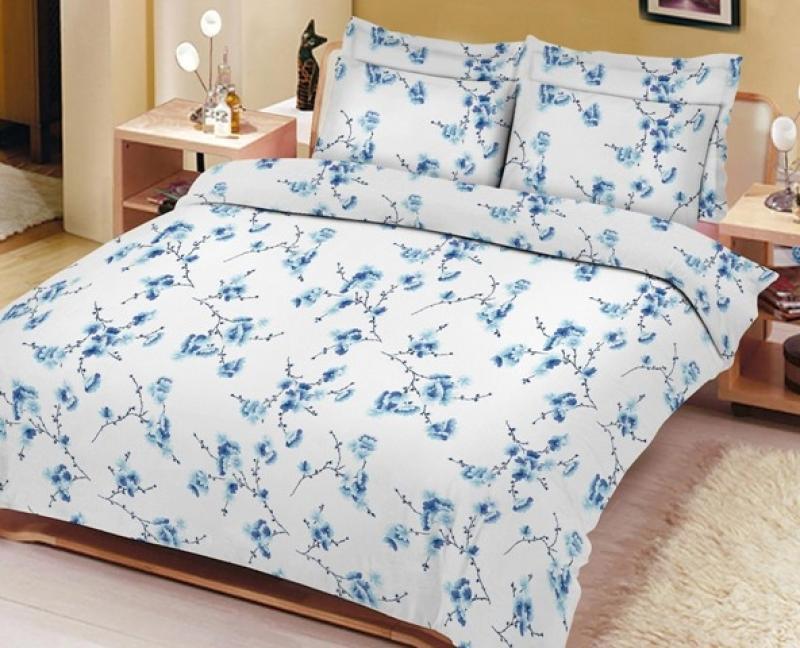 Выбираем постельное белье для самых сладких снов