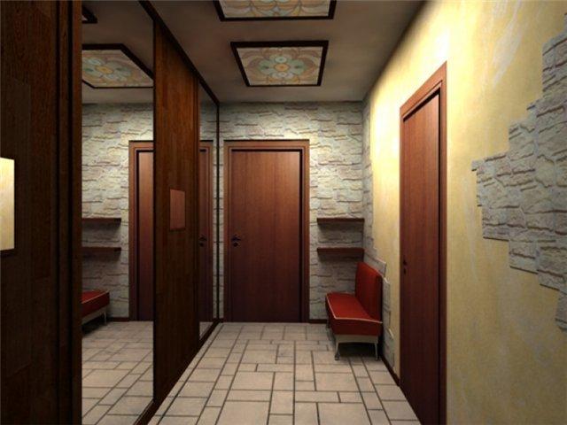 Обновляем интерьер в квартире
