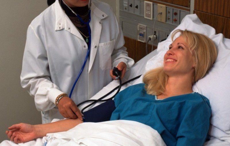Как проходит реабилитация после лабиопластики?
