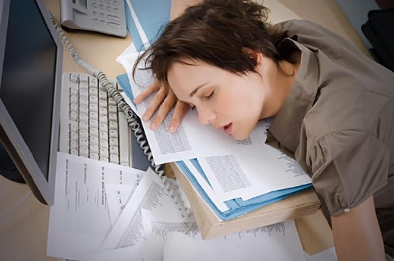 Избавиться от хронической усталости!