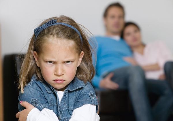 Чего нельзя говорить ребёнку. Фразы под запретом