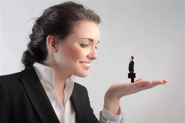 Женщина-руководитель: стоит ли подчиняться стереотипам?