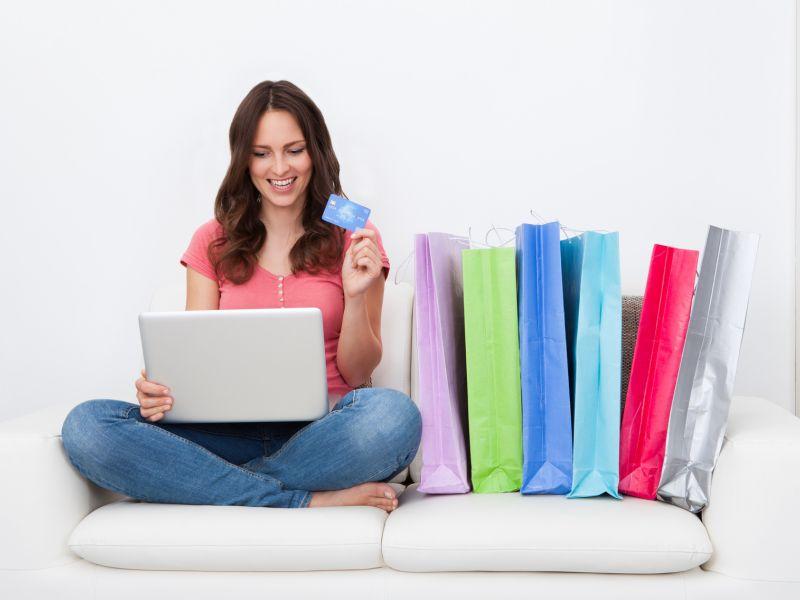 Как купить одежду в интернет магазинах?