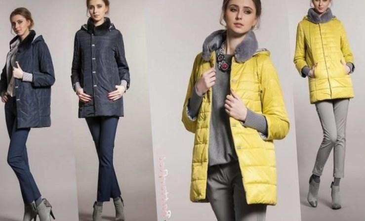 Весенние куртки женские. Некоторые особенности моды-2017