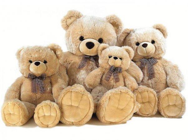 Советы по выбору детских игрушек