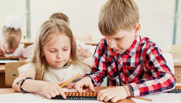 Ментальная арифметика – современный способ умственного развития детей