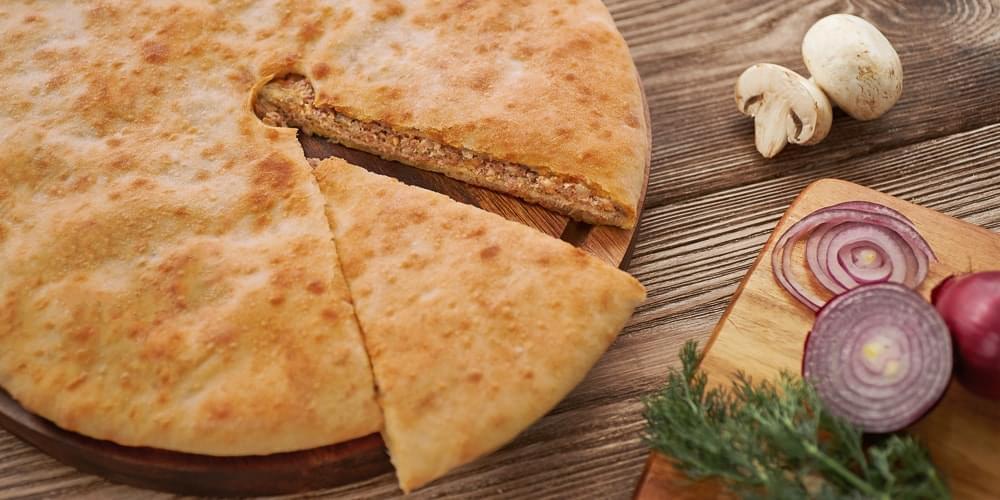 Осетинские пироги: какой вкуснее, чем отличаются, как называются