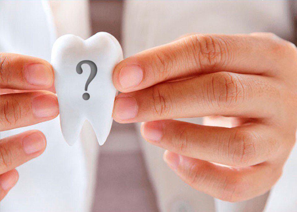 Старые мифы о зубах и женских делах